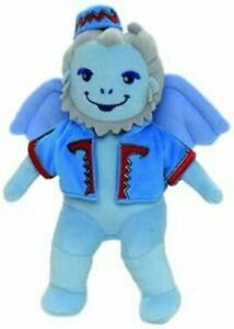 """New with Tags - Madame Alexander 12"""" WOZ Winged Monkey # 66530 - Retired"""