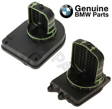 Pair Set of 2 Adjusting Units for Intake Manifold OES For BMW E70 E83 E90 F25