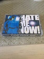 DJ Capone Hate Me Now HARLEM NYC 90s Hip Hop Cassette Mixtape Tape DMX Jay Z NAS