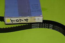 T074 Timing Belt Pirelli-TOYOTA  Supra Oct83>>Mar86 2.8L 6cyl EFI 5M-GE