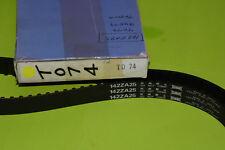 T074 Timing Belt Pirelli-TOYOTA  Supra Oct83>>Mar86 2.8L 6cyl EFI 5M-GE