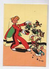 Carte Postale Trésors du Journal de Spirou n°6. Couverture album Spirou 22
