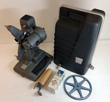 8mm projector ~ Wollensak 8 ~ silent, works