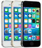 Apple iPhone 5S 16GB 32GB 64GB Factory Unlocked | AT&T | T-Mobile | Sprint