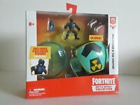 FORTNITE Battle Royale Collection Meltdown Visitor 2-Inch Vehicle & Mini Figure