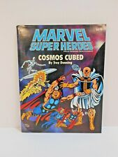 Marvel Super Heroes - Cosmos Cubed - 6879