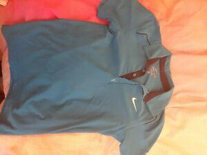 Roger Federer 2011 Indoor Season Shirt