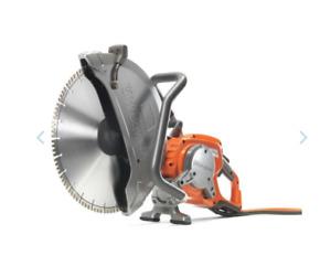 BRAND NEW Husqvarna Power Cutter K6500