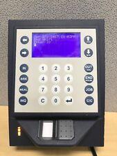 Timelink Tlt3000 Biometric Fingerprint Attendance Time Clock Management
