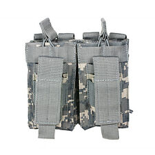 NcStar DIGITAL Double AR Style 5.56/223 or 7.62x39 & 2 Double Stack Pistol Mags