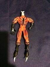 Marvel Spider-Man Tarantula Action Figure 1997 Toy Biz