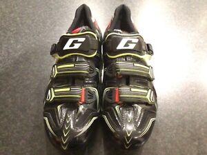 Gaerne Cycling Shoes Size EU 45