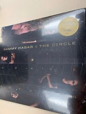"Sammy Hagar and The Circle ""Space Between"" cd album 2019 sealed brand new"