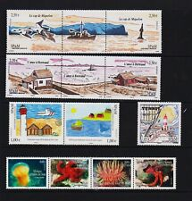 St. Pierre & Miquelon - Recent Mint, FACE VALUE $ 15.45 euros