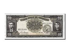 [#106888] Philippines, 20 Pesos type 1949