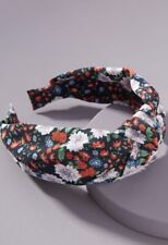 NWT Anthropologie Mariela Knotted Headband