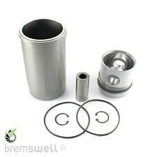Zylindersatz Kolben Buchse Zylinder Inkl Dichtungen Case IH Motor D155 D206 D310