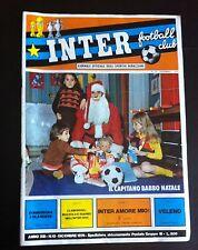 1974  INTER FOOTBALL CLUB