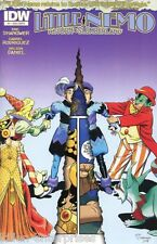 Little Nemo: Return To Slumberland #4 Subscription Variant Comic Book 2015 - IDW