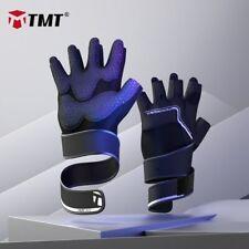 Sports Gym Gloves Weightlifting Fitness Workout Half Finger Gloves