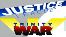 HEROCLIX JUSTICE LEAGUE TRINITY WAR D.E.O. Agent 009 (Police, Spy) LOT X 2