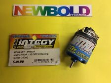RC Brushed Motor, Team Integy 19 Single, New