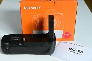 Neewer BG-2P Battery Grip For Nikon DF