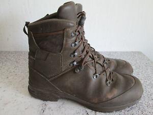 HAIX Bergstiefel Kampfstiefel Trekking Stiefel Wanderstiefel BW 305 Gr.47