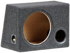 Basskiste Bass Reflex MDF Leergehäuse 40L für 30cm Subwoofer Bass