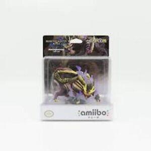 Nintendo Magnamalo amiibo - Monster Hunter Rise