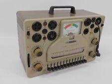 Heathkit It 17 Vintage Tube Tester Checker Looks Good Untested
