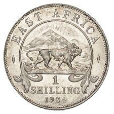EAST AFRICA George VI 1 Shilling 1924