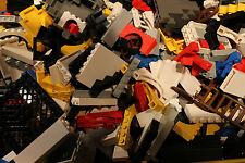 LEGO Ritter 25 Burgteile gemischt Ritterburg Kilo