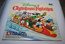 Disney (3516) Disney's Family Reunion -Kraft food, 25th anniversary Sealed