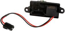 HVAC Blower Motor Resistor (Dorman #973-004)