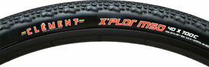 Donnelly X'Plor MSO 700 x 40c Cyclocross Tire Folding 60tpi