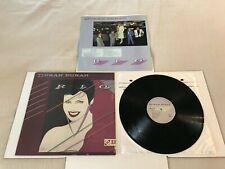 DURAN DURAN RIO-1982 Vinyl Record LP-TRITEC CAPITOL ST-512211 SHRINK PLAYED ONCE