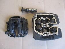 Culasse référence 2KF pour Yamaha 600 XT - 2KF et XTE - 3TB - 4PT - DJ02