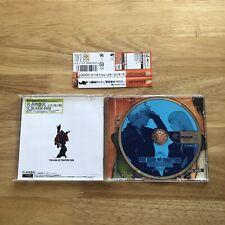 The King of Fighters 2000 W/spine - Sega Dreamcast DC - Japan JPN - Retro SNK