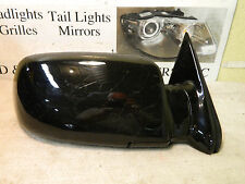 CHEVROLET/GMC C/K STYLE TRUCK/SUV AFTERMARKET RIGHT/ PASS SIDE MIRROR 1988-2000