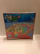 City Go Board Game TLI Games Adventure Big City Discovery Barnes Nobles New