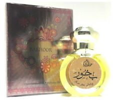 BUKHOOR OUD AGAR WOOD AMBER VANILLA 15ml Perfume Oil by Ottoori ITR ATTAR