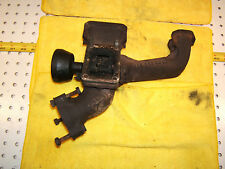 Mercedes W111,W108 230S 250S Front Exhaust OEM 1 Manifold with Valve,1801420002