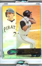 Brian Giles 2002 Etopps Baseball OF Pittsburgh Pirates