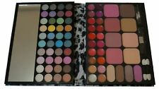72 Full Limited ver. Palette 40 eyeshadow 20 lip gloss Lip stick12 bronzer E079