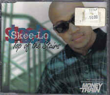 Skeelo- top of the Stairs cd maxi single sealed