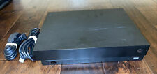 Microsoft Xbox One X 1TB Console *Works Great, 1 Game, No Controller*