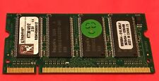 Kingston RAM 512 MB DDR266 - 200-pin PC-2100S 'Kingston KTT3614/512