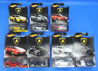 Mattel Hot Wheels/LAMBORGHINI SERIE / SURTIDO EN CARS