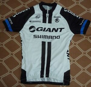 shirt jersey Giant Shimano 2014 UCI World Tour ,XL